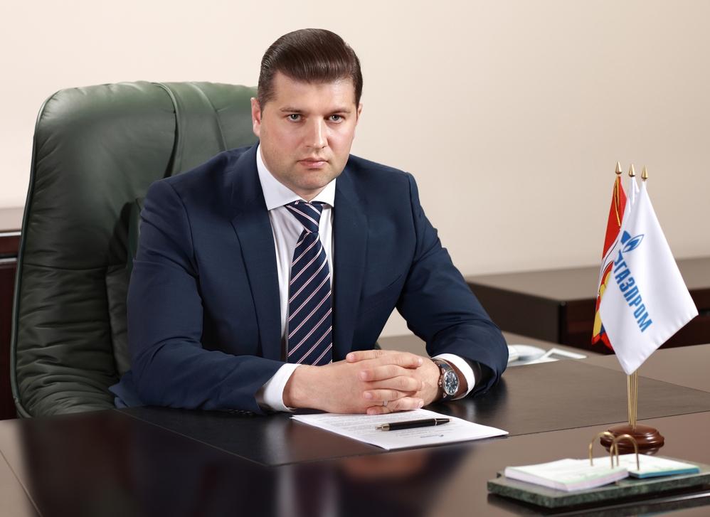 газпром руководство фото - фото 8