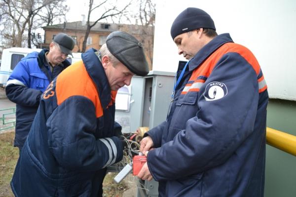 В ОАО «Газпром газораспределение Воронеж» определили лучшего специалиста противокоррозионной защиты