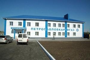Филиал ОАО Газпром газораспределение Воронеж в с. Петропавловке